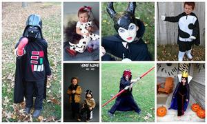 Who's Bad: 8 Movie-Villain Costume Ideas for Halloween
