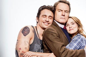 """'Why Him?"""" Trailer: James Franco in Another Classic Weird Performance?"""