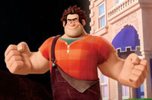 More New Footage in Latest 'Wreck-It Ralph' Trailer