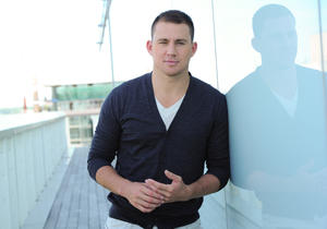We Heart You, Channing Tatum!