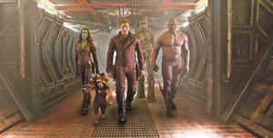 'Guardians of the Galaxy': Get to know Marvel's Newest Heroes