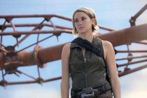 Shailene Woodley: Meet the 'Divergent' Star