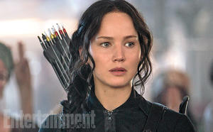 See Jennifer Lawrence in New 'Mockingjay – Part 1' Image
