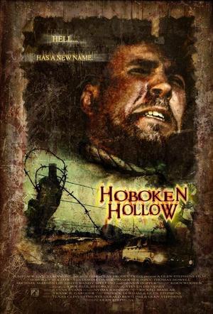 """Poster art for """"Hoboken Hollow."""""""