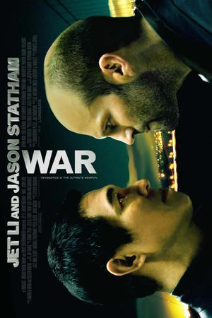 """""""War"""" poster art"""