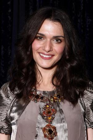 "Rachel Weisz at the after party of the Canada premiere of ""The Brothers Bloom"" during the 2008 Toronto International Film Festival."