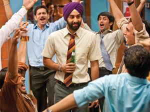 """Ranbir Kapoor in """"Rocket Singh: Salesman of the Year."""""""