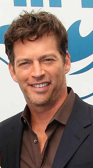 "Harry Connick, Jr. at the California premiere of ""Dolphin Tale."""