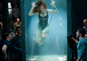 "Isla Fisher in ""Now You See Me."""