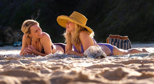 """Naomi Watts and Robin Wright in """"Adore."""""""