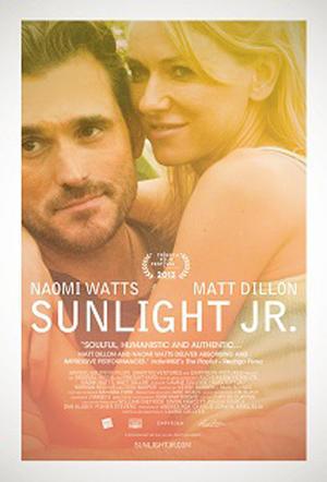"""Poster art for """"Sunlight Jr."""""""