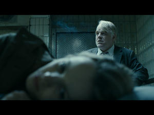 "Picture from ""A Most Wanted Man"""