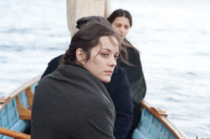 "Marion Cotillard in ""The Immigrant""."