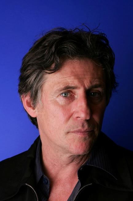 Gabriel Byrne at the Toronto International Film Festival portrait session of
