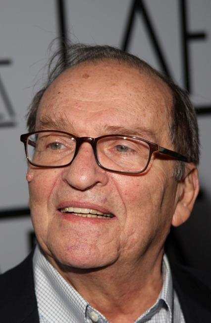 Sidney Lumet at the InterContinental for the 2007 LA Film Critics Choice Awards.