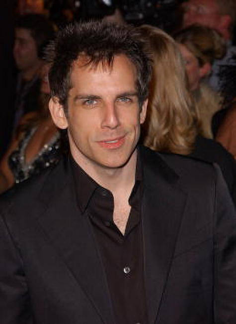 Ben Stiller at the Vanity Fair Oscar Party in West Hollywood, CA.