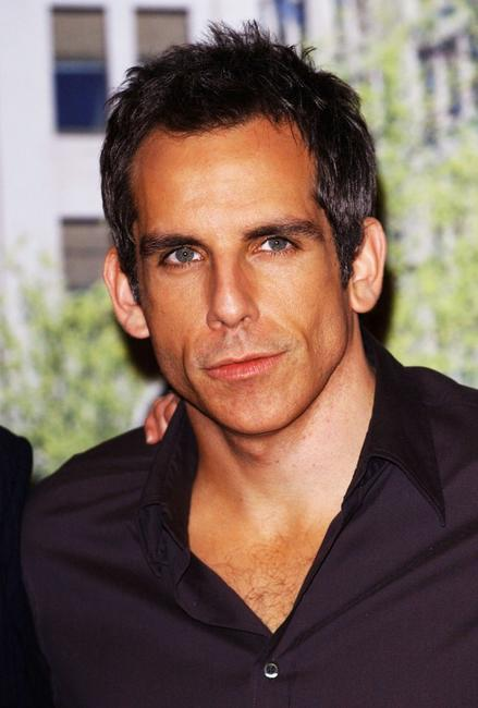 Ben Stiller at the photocall to promote