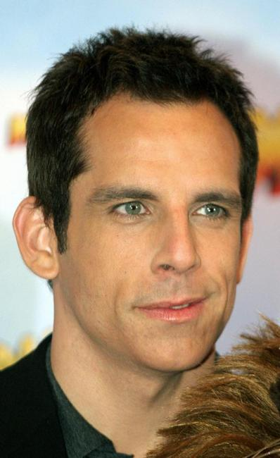 Ben Stiller at the photocall of