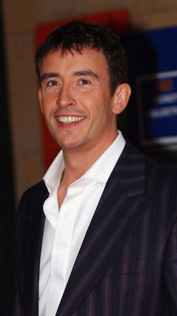 Steve Coogan at the UK premiere of