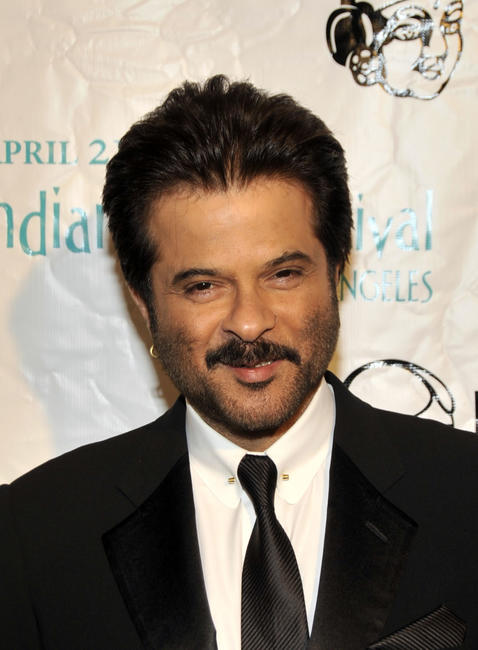 Anil Kapoor at the world premiere of