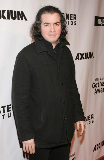 Kevin Corrigan at the 17th Annual Gotham Awards.