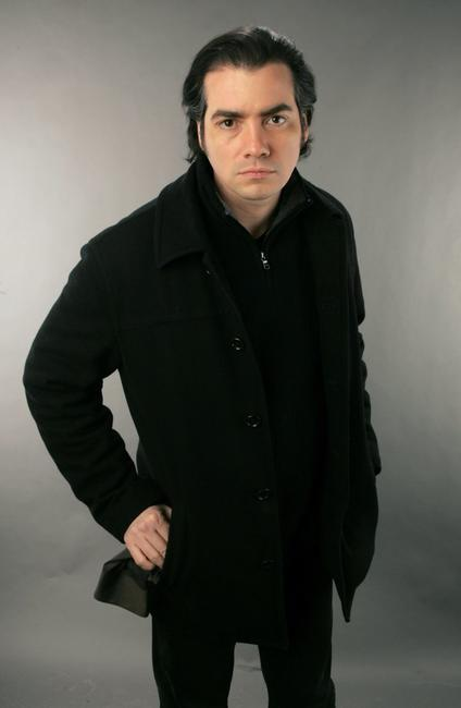 Kevin Corrigan at the 2005 Sundance Film Festival.
