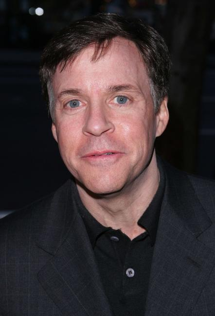 Bob Costas at the premiere of