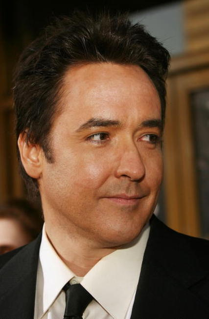 John Cusack at the premiere of