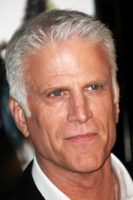 Ted Danson at the premiere of