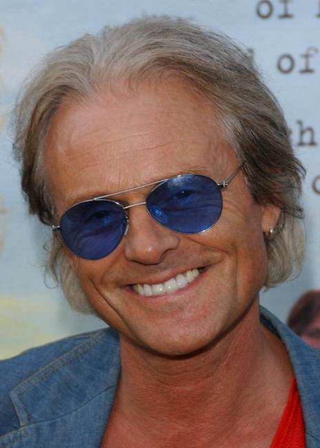 Michael Des Barres at the premiere of