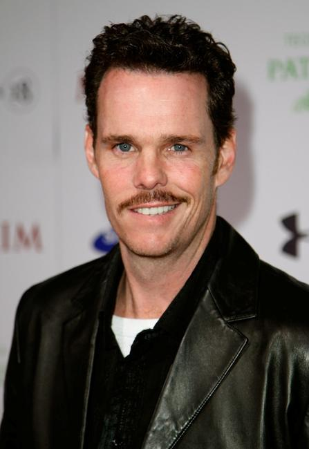 Kevin Dillon at the MAXIM Magazine kicks off Super Bowl weekend at Grand Opening of Stone Rose.
