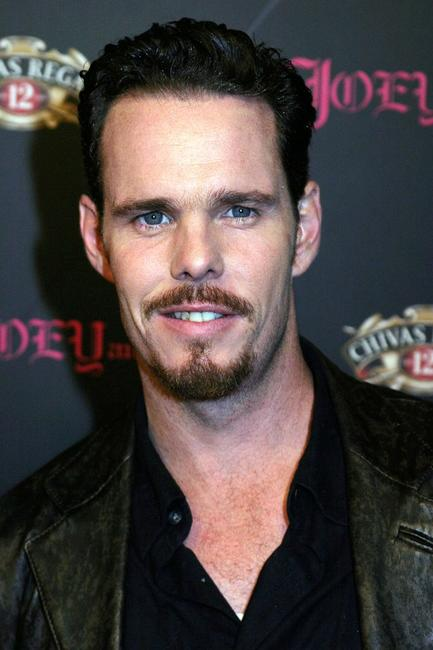 Kevin Dillon at the Joey and T after party.