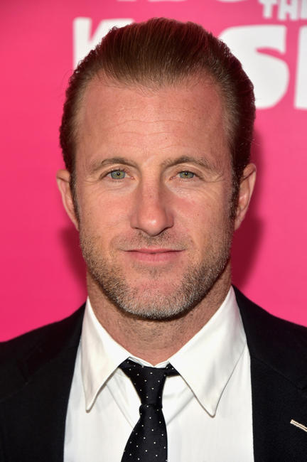 Scott Caan at the New York premiere of