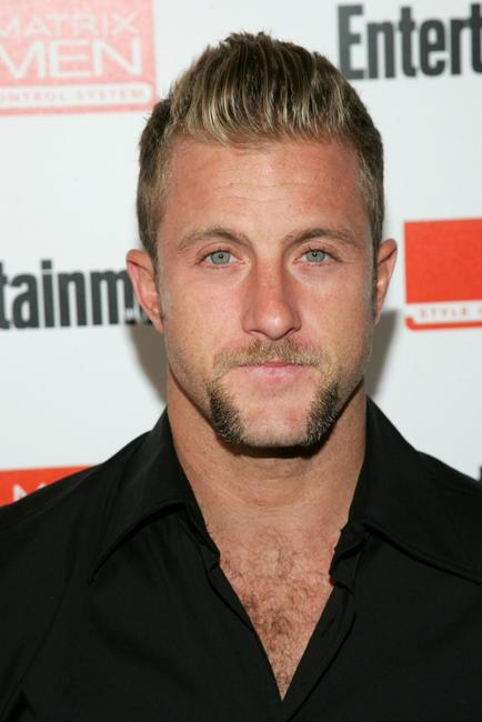 Scott Caan at the TIFF Entertainment Weekly Party.