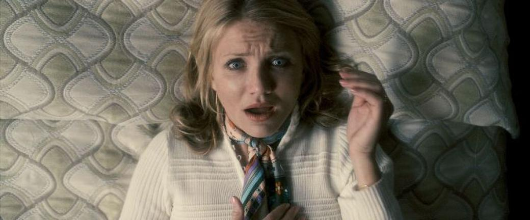 Cameron Diaz as Norma Lewis in