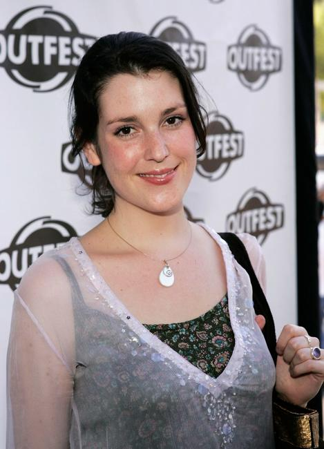 Melanie Lynskey at the Outfest screening of the film