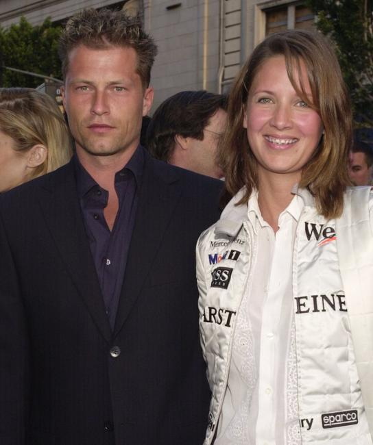 Til Schweiger at the premiere of
