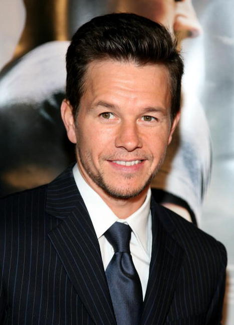 Mark Wahlberg at the Westwood premiere of