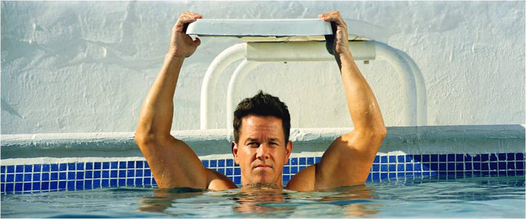 Mark Wahlberg in