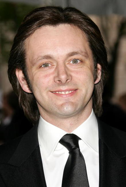 Michael Sheen at  Metropolitan Museum of Art Costume Institute Benefit Gala