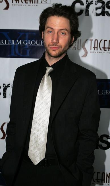 Jamie Kennedy at the Yari Film Group