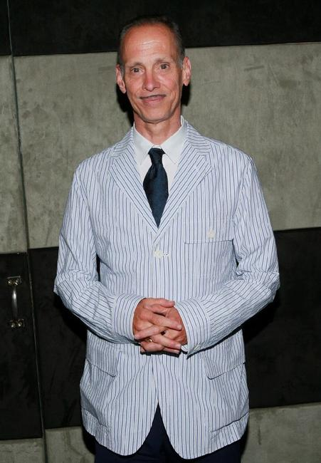 John Waters at the premiere