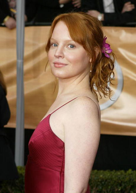 Lauren Ambrose at the 10th Annual Screen Actors Guild Awards.