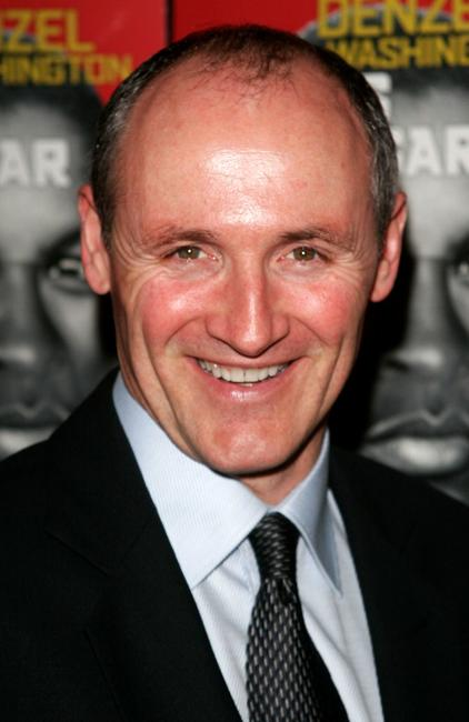 Colm Feore at the after party for the