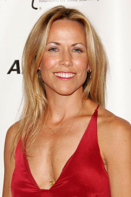 Sheryl Crow at the Women's Sports Foundation's 28th Annual Salute to Women in Sports.