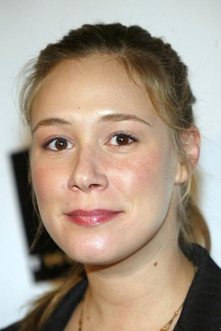 Liza Weil at the WB 2005 Television Critics Winter Press Tour Party.
