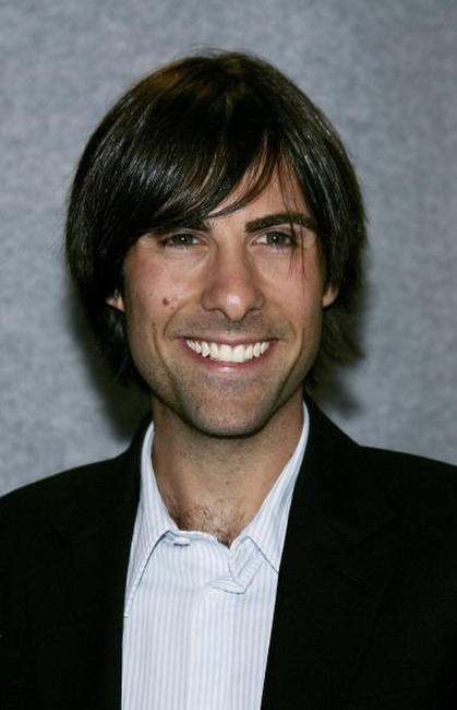 Jason Schwartzman at the Toronto International Film Festival in Toronto, Ontario.