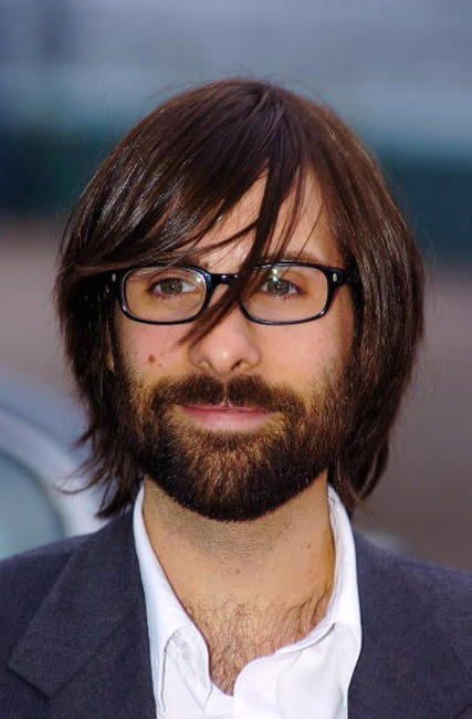 Jason Schwartzman at the Lexus Inside Film Awards in Sydney, Australia.
