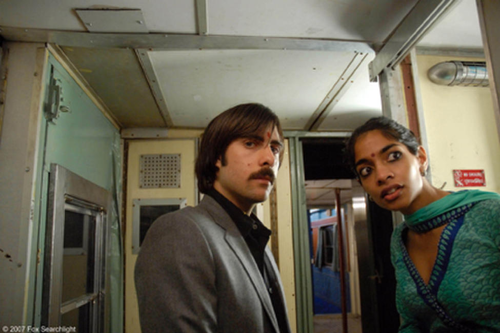 Jason Schwartzman in