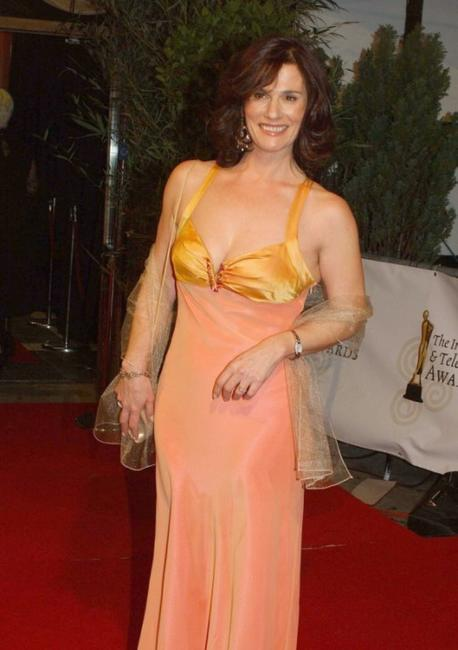 Charlotte Bradley at the Irish Film And Television Awards 2005.